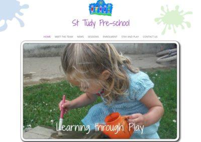 St Tudy Preschool