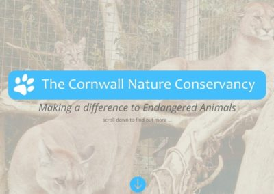 Cornwall Nature Conservancy