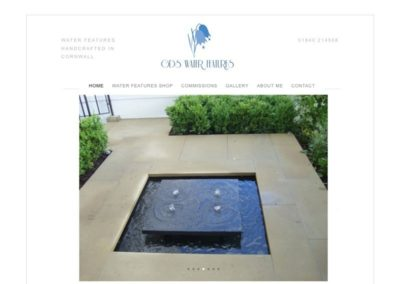 GDS Water Features