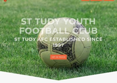 St Tudy Youth AFC