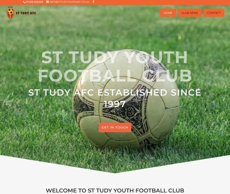 St Tudy Youth AFC